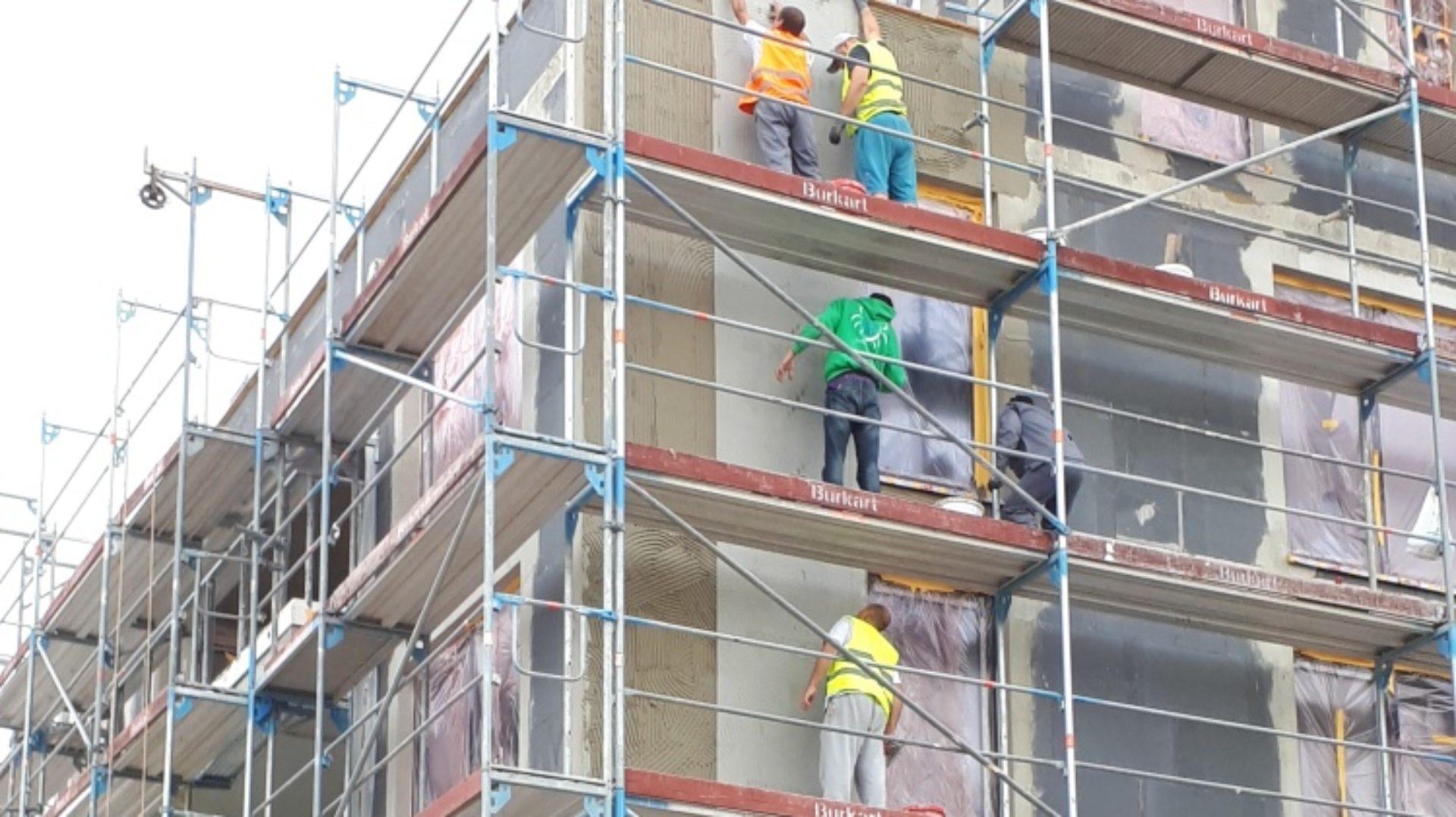 NDSTUKK – Renovierungen Deutschland – Renovierung Fassaden